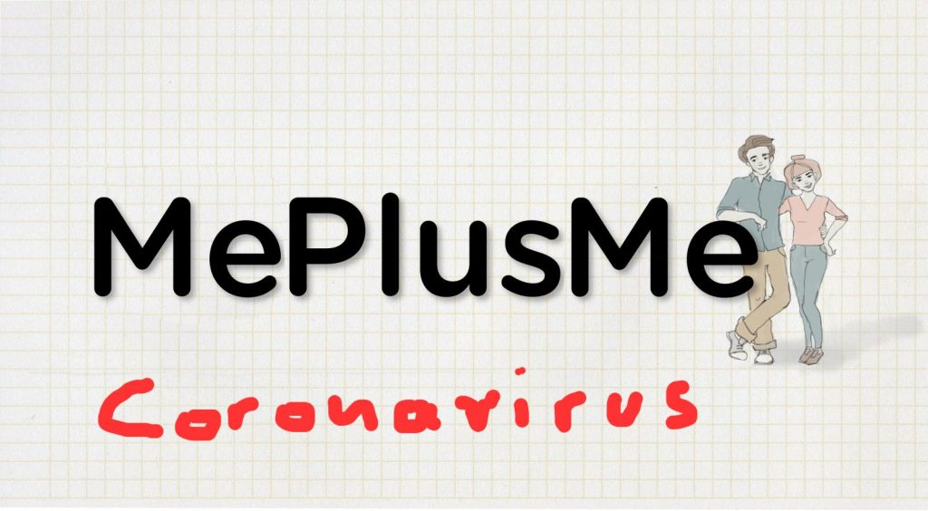 MePlusMe supports students' mental health, wellbeing and study skills.